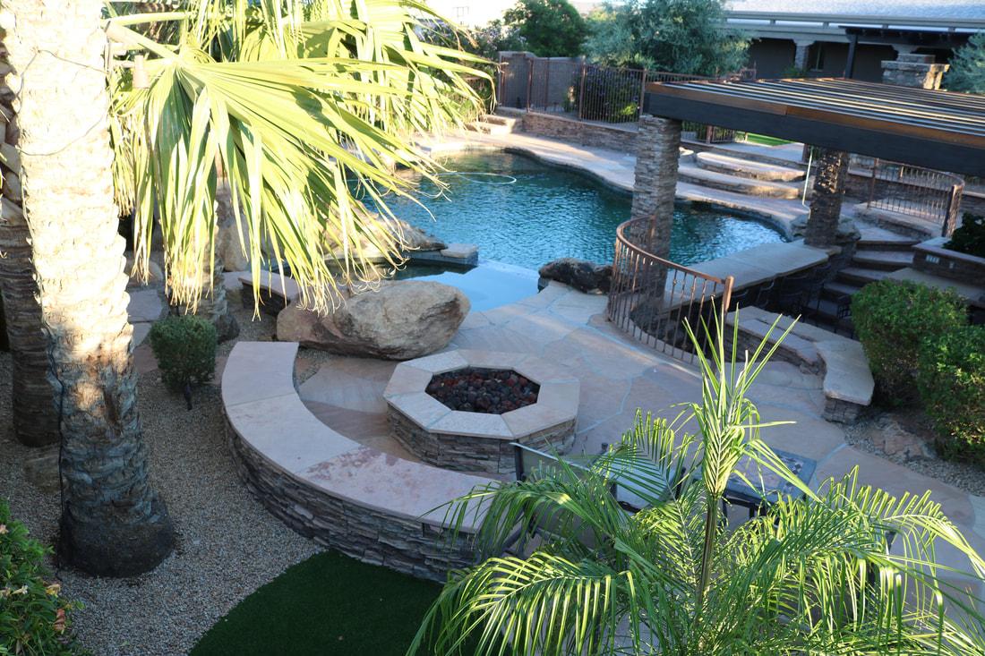 tips and news hawkeye custom landscaping